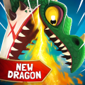 Hungry Dragon™ Icon