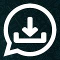 Status Downloader for WhatsApp - Save Status Icon