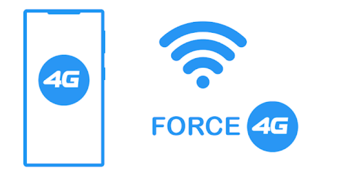 Force 4G LTE apk