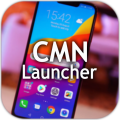 CMN Launcher 2019 - Icon Pack, Wallpapers, Themes Icon