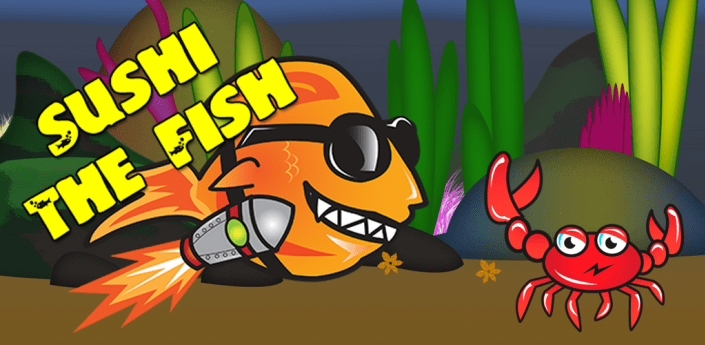 Sushi the Fish apk