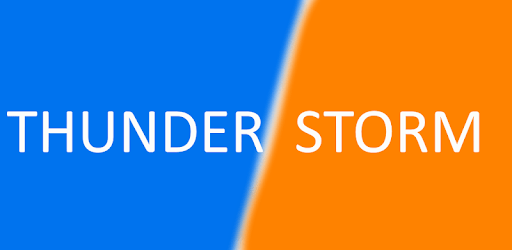 ThunderStorm Browser apk