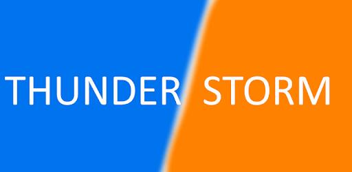 ThunderStorm Browser apk