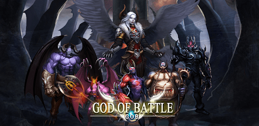 God of Battle VIP apk