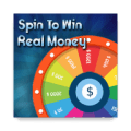 Spin To Win - Earn Money Icon