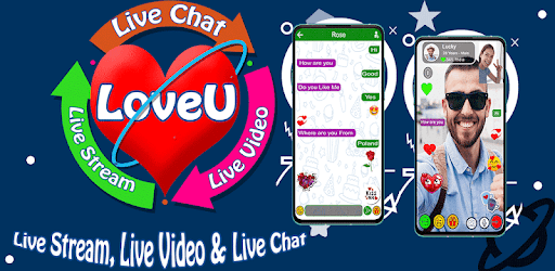 LoveU - Live Stream, Live Video & Live Chat apk