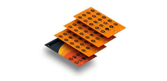 Oreo Orange Icon Pack ✨Free✨ apk