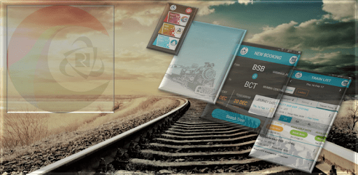 IRCTC Rail Connect apk