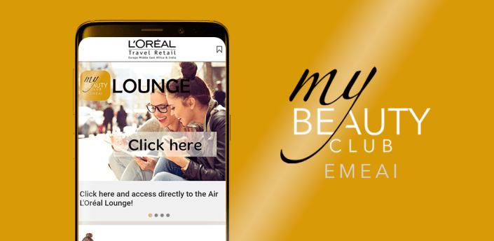 My Beauty Club EMEAI apk
