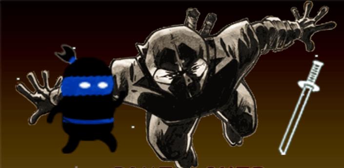 shadow ninja jumper apk