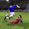 Dream League Soccer  game and guide download Icon