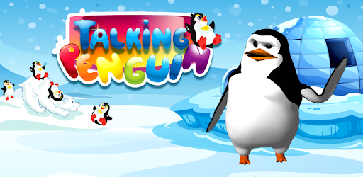 Talking Penguin apk