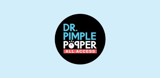 Dr. Pimple Popper apk