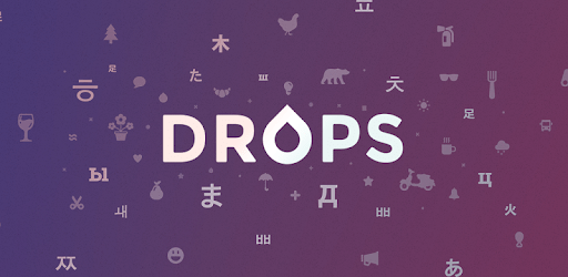 Drops: Learn Hebrew language and alphabet for free apk