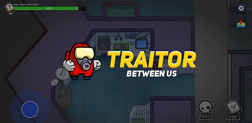 Traitor: Who's the imposter? Between Us apk