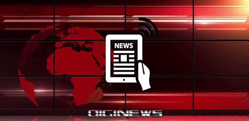 Digi News - Kolkata's Best Online News App apk