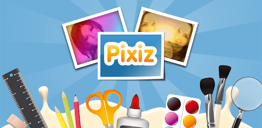 Pixiz - Photo montage & Collage photo apk