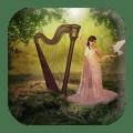 Harp Sounds Icon