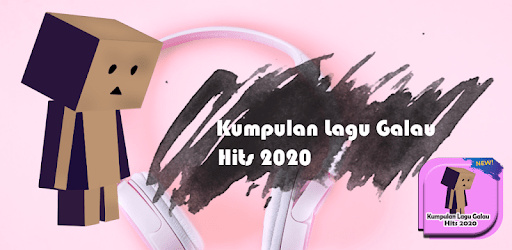 Lagu Galau Populer 2020 apk