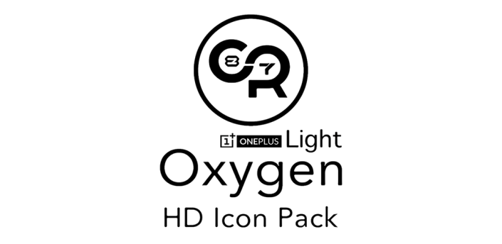 Oxigen Light - Icon Pack apk