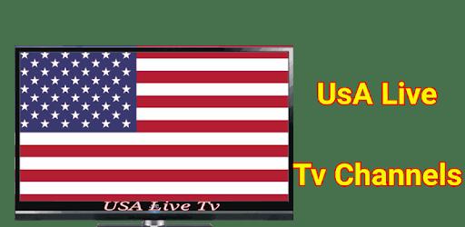USA Live Tv Channels Free apk