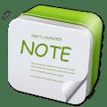NextNoteWidget1.02 .apk Icon