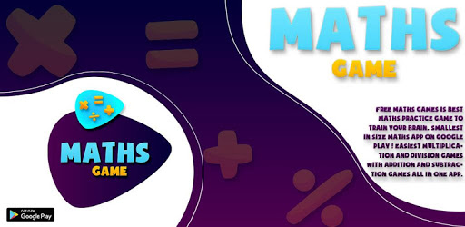 Math Games apk