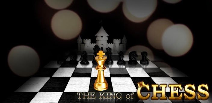 The King of Chess apk