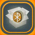 Share apps : Apk Sharer App Sender Bluetooth, Easy Uninstaller Icon