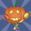 Tavern Halloween Monster - fantasy cooking Icon
