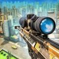 Sniper City 3D Shooting 2020: Offline Sniper Games Icon