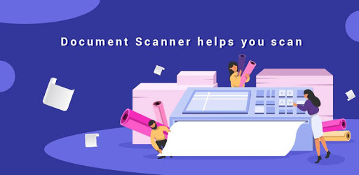 Scanner Pro: PDF Doc Scan apk