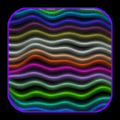 Art Wave Icon