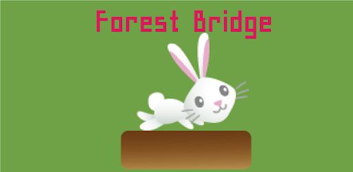 Forest Bridge - cross forest apk