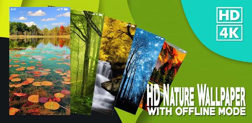 HD Nature Wallpaper apk