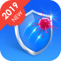 Virus Cleaner 2019: Scan & Remove Virus, Antivirus Icon