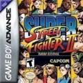 Super Street Fighter II Turbo - Revival Icon