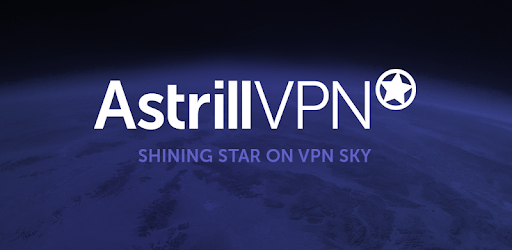 Astrill VPN - free & premium Android VPN apk