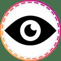 InstaSeek: download stories (Story Saver) Icon