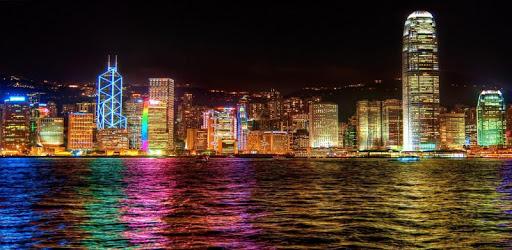 Puzzle Hong Kong apk
