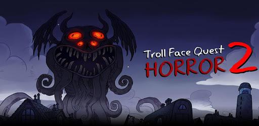 Troll Face Quest Horror 2: 🎃Halloween Special🎃 apk