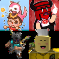 Guess The Roblox YT Icon