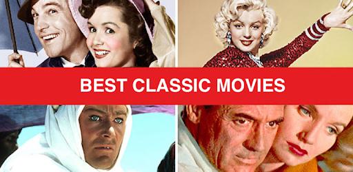 Free Classic Movies - Watch movies online free apk