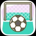 Amazing Football Free Kick Challenge 3D Icon