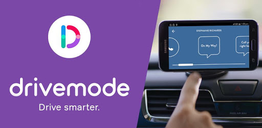 Drivemode: Handsfree Messages And Call For Driving apk