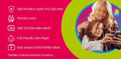 Kids Safe Video Player - Video Parental Controls apk