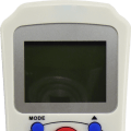 Remote Control For Carrier Air Conditioner Icon