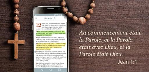 La Bible Louis Segond en Français Gratuit apk
