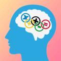 Quick Math - Brain Booster Icon