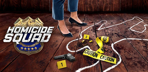 Homicide Squad: New York Cases apk